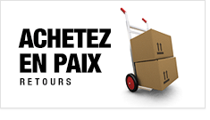 Achetez en paix